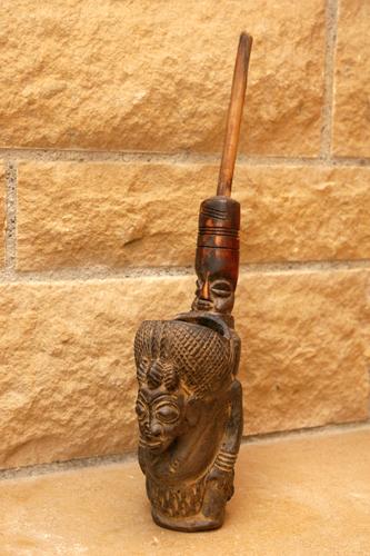 Objet utilitaire - Afrique de l'Ouest - African Tradition