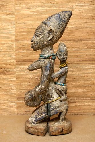 art africain lausanne