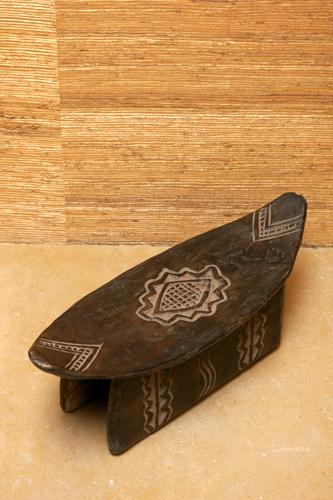 Siège - Afrique de l'Ouest - African Tradition