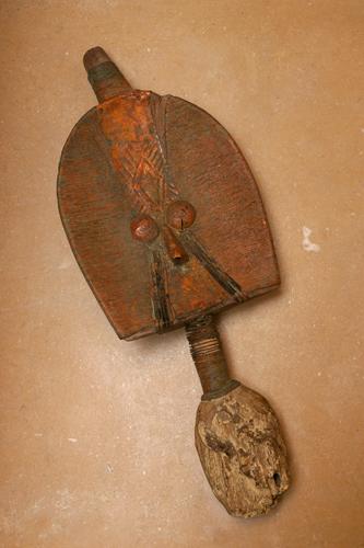 Masque - Afrique de l'Ouest - African Tradition