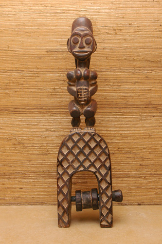 Objet anthropométrique - Gabon - African Tradition