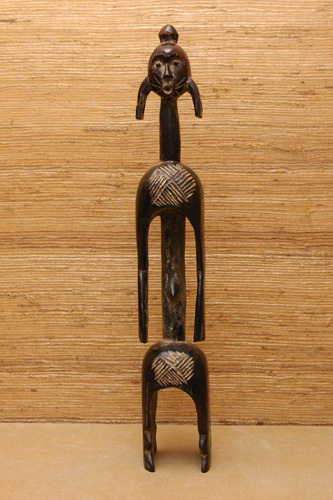 Statuette Mumuye - Nigéria - African Tradition