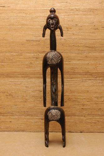Statuette Mumuye - Nigéria - African Tradition