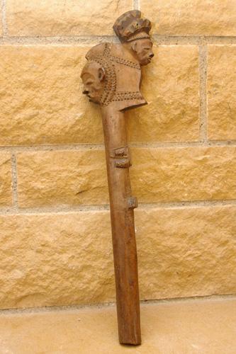 Manche de hachette - RDC - African Tradition