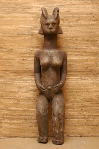 Figurine Kwere - Tanzanie - African Tradition